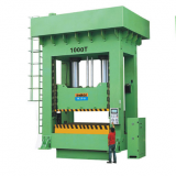 1000T Hydraulic Molding Machine for Auto Parts