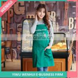 Newest selling superior quality japanese style apron in many style