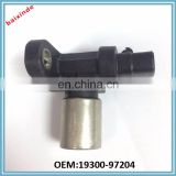 Crankshaft Position Sensor Daihatsu Cuore Charade 1.0 EJ-DE Crankshaft Speed Pick Up 19300-97204/029600-0950