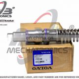 3803637 DIESEL FUEL INJECTOR FOR VOLVO PENTA ENGINES
