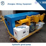2ZYS70 / 80 Engineering Hydrulic Dual Grouting Pump