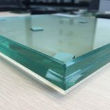 Dongying north glass PVB laminated glass for A whole window