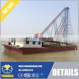 Drilling dredger / River Sand Extraction Machine / sand excavator