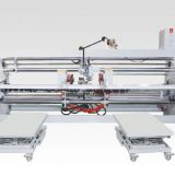 Double Piece Carton Box Stitching Machine / Double Piece Carton Stitcher