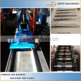 light keel steel profiles cold forming machine/Keel metal forming construction shape forming machine