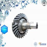 High Quality factory Price 41201-39696 Hilux of Toyota Crown wheel and pinion gear