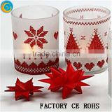 Weddings Party Decoration Candle Holders /Votive Holder /Candle Jars/crystal candle containers/christmas decoration