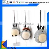 craft supplies wind chimes ceramic/christmas wind chime/windbell for promotional gift                                                                         Quality Choice
