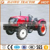Discount!!!Factory direct sale high quality 20-160hp mini tractors with front end loader