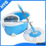 Household Product 360 microfiber mop with Bucket