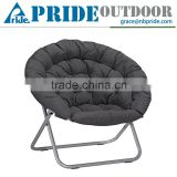 Chair Folding Furniture Outdoor Child Beach Chair Adult Folding Kids Moon Chair