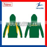 300gsm Fleece Fabric Hoodies Shirt