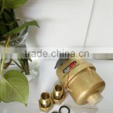 "Volumetric Displacement Type 15mm (1/2"") water meters and spare parts In brass material"