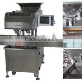 Economical automatic hard candy bottle filling machine                                                                         Quality Choice