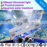 High frequency 300W waste water treatment equipment for aquarium