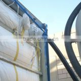 PP woven container liner