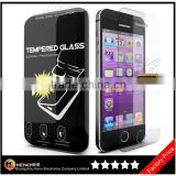 Keno Wholesale Transparent For iPhone Toughened Glass Membrane