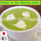 Precious and Premium japan green tea extract Kyoto-producing organic Uji Matcha with Multi-functional made in Japan