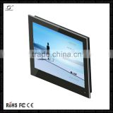 32 kiosk touch screen computer indoor advertising digital signs windows media player video full hd lcd advertisement display