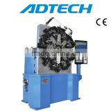 GH-CNC35 cam axis CNC spring coiling machines