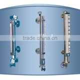 Magnetic Floating Ball Level Indicator and 4-20mA PP