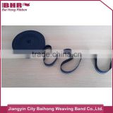 broad design and color stripe elastic band for wholesales