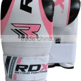 RDX Gel Bag Mitts Ladies Boxing Gloves