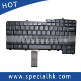 2015 Keyboard Latest Models,Laptop Spanish Keyboard for DELL inspiron Keyboard 630M 640M E1405 E1505 6400
