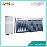 Elegant Apperance Balcony Wall-mounted Split Pressure Solar Water Heater