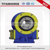 3 inch vertical axis slewing drive