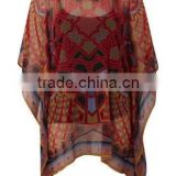 sexy beach kaftan for hot selling and for promotional