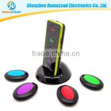 Sell hot gifts protection remote control battery key finder bluetooth