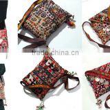 Vintage Banjara Shoulder Bag Designer Cross Body Bag