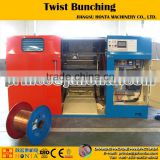 INquiry about HONTA HT-1250P DOUBLE TWIST BUNCHING MACHINE
