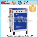 98% Efficiency Mini Electric Steam Boiler For Laundry