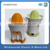 plastic injection mould Automatic Fashionable Multifunctional Jucer Maker plastic spare parts for juice blenders