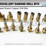 2014 (new) glass cutting diamond drill bits for sale