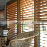 Wholesale cheap price china blinds factory outdoor externa pvc wooden venetian diy plantation shutters window blinds brisbane