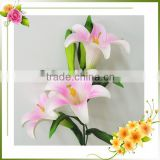 wholesale china bulk real touch silk flowers