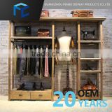 Top Selling Customized Antique Reproduction Display Cabinet