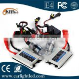 China factory supply 55W hid headlight conversion kit bi xenon hid conversion kit xenon light kits for cars