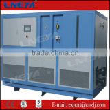 Industrial refrigeration hot water absorption chiller