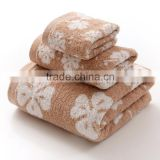 EAswet anti-bacterial soft 100% organic bamboo towel , bamboo bath towel,bamboo fiber towel