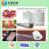 High barrier film for food packing coex film for food packing vacuum PA/EVOH/PE meat wrap thermoforming plastic seal film
