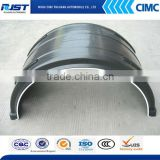 High Quality Plastic Mudguard Fender For Truck Trailer