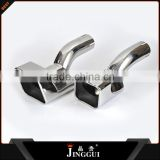 2016 elegant exhaust tip for Range Rover 12-13 diesel