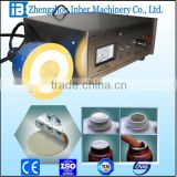 used aluminum foil sealing machinery with factory price