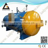 2015 Hot Sale Automatic Rubber Tyre Retreading Vulcanization Autoclave Making Machine