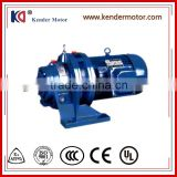 Light Weight Electrical Motor Gear Speed Reducer                                                                         Quality Choice