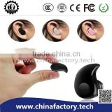 Fashion Mini invisible Bluetooth Earphone wireless Headphone Headset stereo Earpiece handfree call and listen music